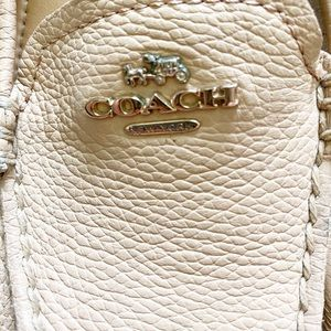 """Coach Shoes - Coach 